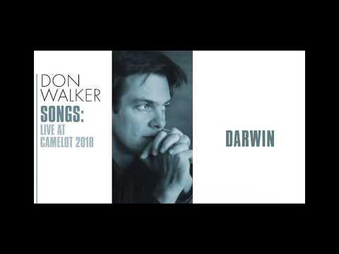 Don Walker - Darwin (Live)