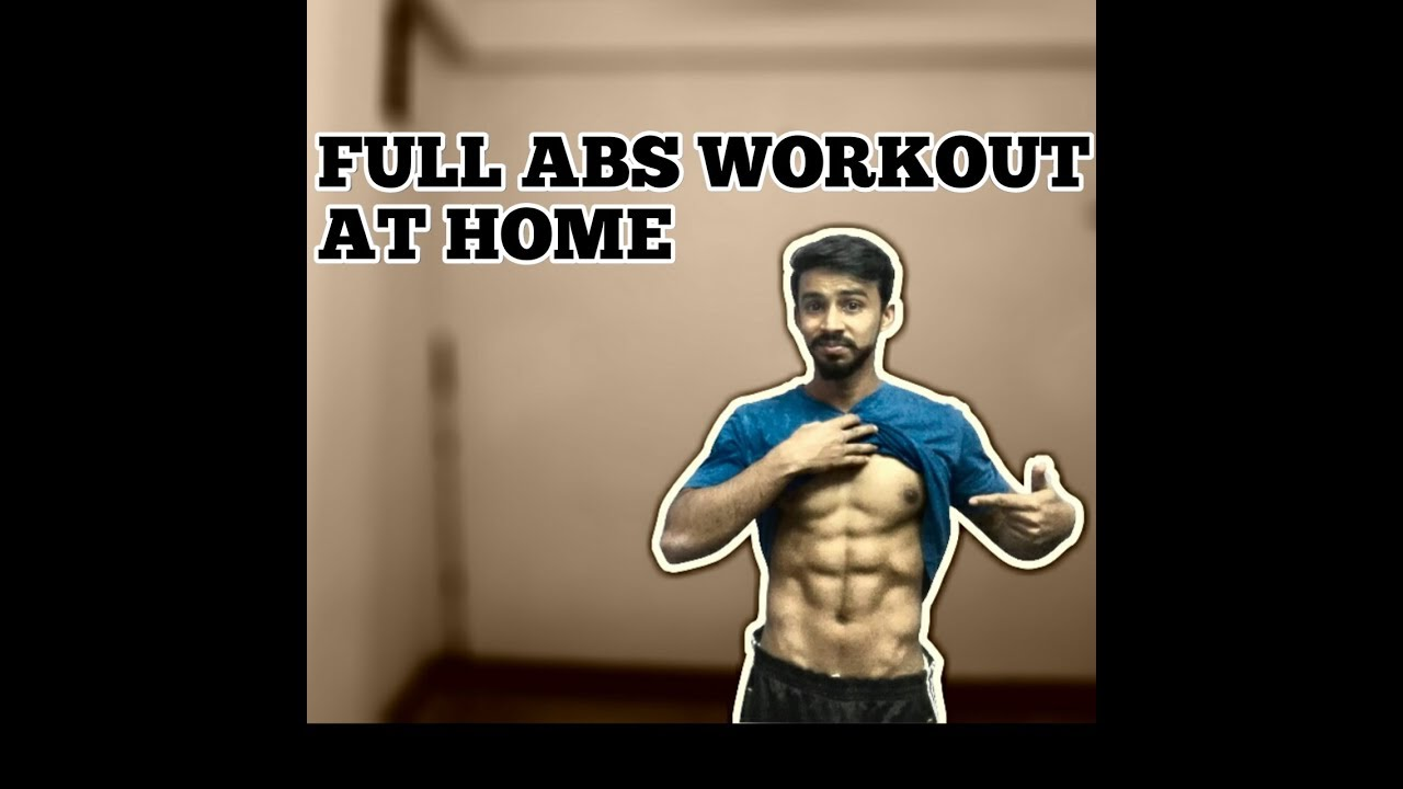1 Super Important Tip For Six Pack Abs - YouTube