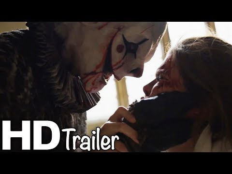 THE JACK IN THE BOX Official Trailer (2019) HD