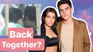 Madison Beer And EX Boyfriend Jack Gilinsky Caught Kissing