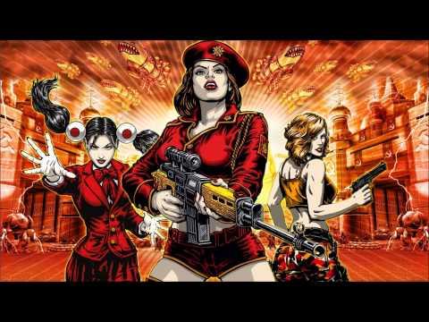 'Red Alert 3 Credits' - Command & Conquer: Red Alert 3 Soundtrack