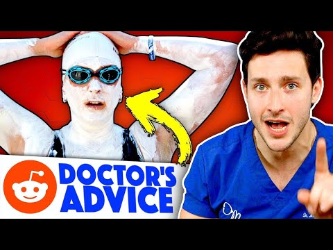 These Doctors Do What??? | Medical Reddit Review