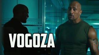 Gambar cover Vogoza ® parodie mozinor