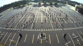 2015-07-29 Band Practice Time Lapse