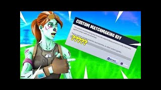 Solo/Duo Custom Games | Fortnite English | Live I Road to 300 subscriptions I !epic !code !mod