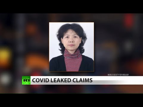 Wuhan 'Bat Woman' lab investigated as US accuses it of 'leaking' COVID-19 (Full show)