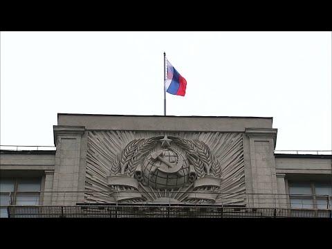 В Госдуму внесен законопроект об ужесточении ответственности за нарушение карантина.