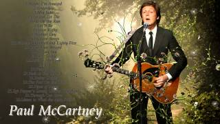 Paul McCartney Greatest Hits playlist -Best Of Paul McCartney 2016
