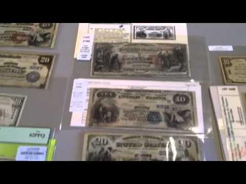 National Bank Note Wyoming South Dakota
