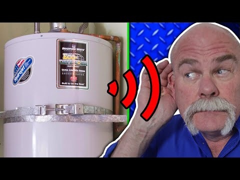 are-water-heaters-supposed-to-make-noise?-|-plumbing-basics-|-the-expert-plumber