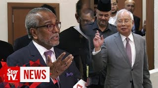 Shafee on 1MDB trial: Najib did the right thing for not reporting RM42 million fund transfer