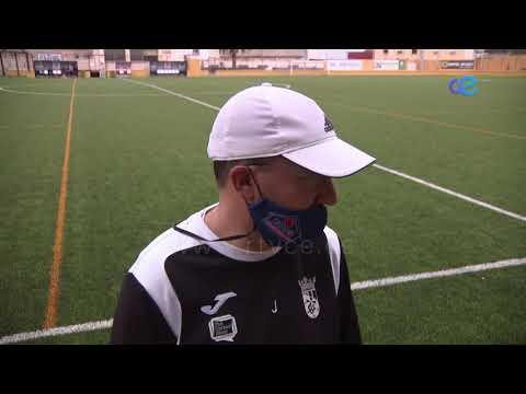 Romero clama contra los aplazamientos sin parar toda la competición
