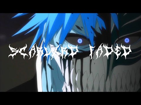scarlxrd - FADED [PROD. KILL FVRGO] BLEACH AMV