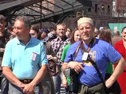 Шлях до Європи. Ольга Іроденко. Відродження УГКЦ. 23-04-2016