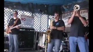 Craig Woolard Band - Summertimes Calling Me - HOTOS