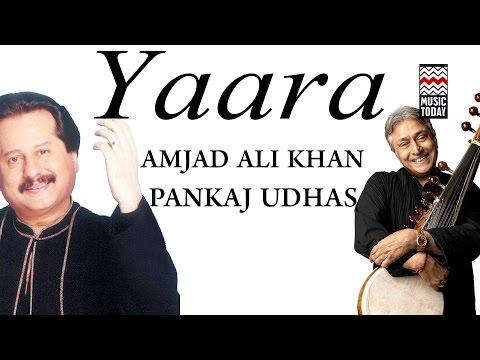 Yaara | Volume 1 | Audio Jukebox | Gazal | Vocal | Pankaj Udhas