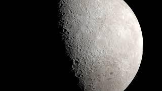 4K Moon Video from Lunar Reconnaissance Orbiter