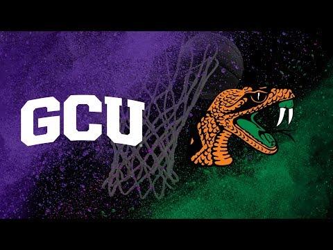 Men's Basketball vs. Florida A&M Nov 10, 2017