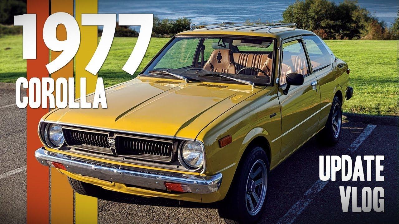 Kekurangan Toyota Corolla 1977 Murah Berkualitas