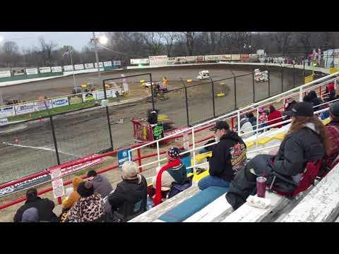 Port City Raceway 3/14/20 NOW 600 Restricted Heat 1