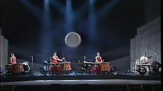 池田美由紀さんが在籍してた頃の炎太鼓と、もんた&ブラザーズのマーテ...