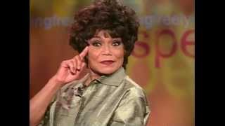 Speaking Freely: Eartha Kitt