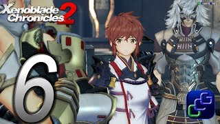 Xenoblade Chronicles 2 Torna Switch Walkthrough - Part 6