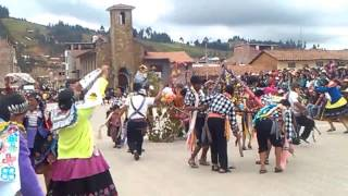 Carnaval Huamachuquino 5