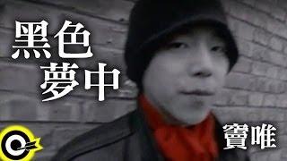 竇唯 Dou Wei【黑色夢中 Black dream】Official Music Video