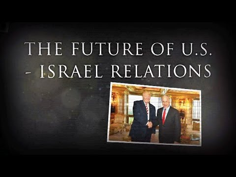 Koenig on US-Israel Relations