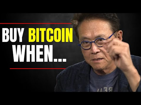 Should You Buy Bitcoin Now? - Robert Kiyosaki Bitcoin 2021