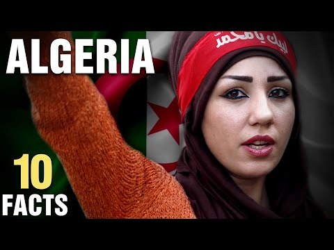 10 Surprising Facts About Algeria
