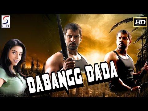 Dabangg Dada - Dubbed Hindi Movies 2016...