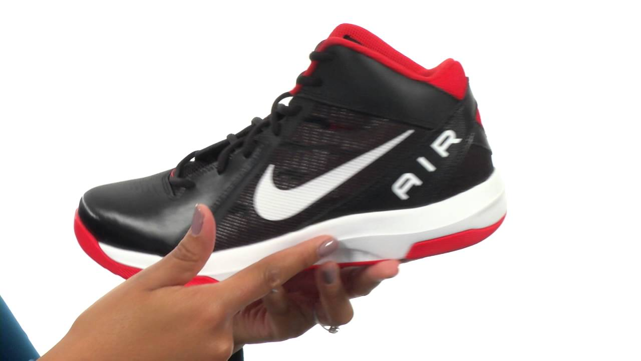 76aa6fa8198 Nike The Air Overplay IX SKU 8664071 - YouTube