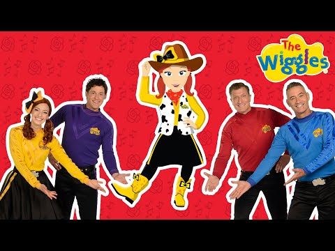 The Wiggles: Riding Boots