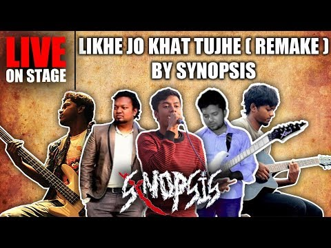 Likhe Jo Khat Tujhe SYNOPSIS Jamshedpur