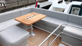 Motor Boats Monthly tests the Fairline Squadron 48