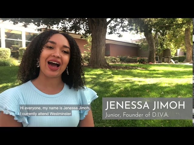 Westminster junior seeks to provide education, resources for communities of color