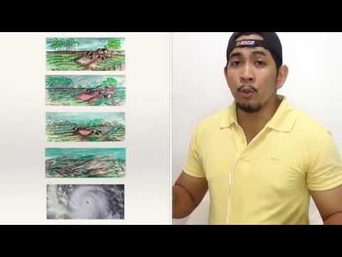 Philippine Public Storm Warning Signals