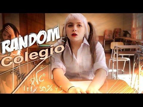 """Random - Especial """"Colegio"""""""