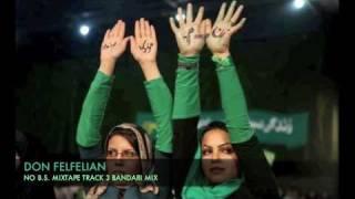 Iranian BANDARI music NO B.S. MIX TAPE Track 3