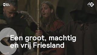 Achter De Dijken: Leo Blokhuis onderzoekt geschiedenis vrijheid Friesland