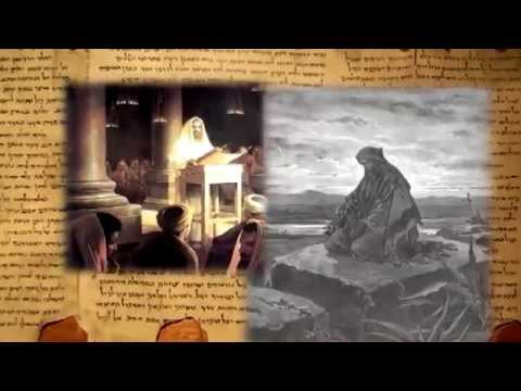 dating of isaiah the prophet