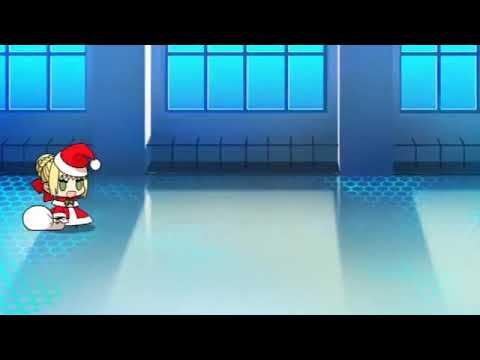 Anime (Merry Christmas)
