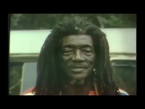 Nyahbinghi, the Origin of Reggae and Rastafari