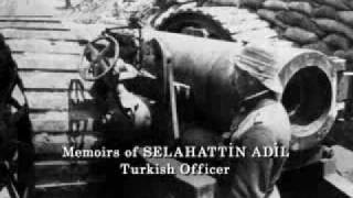 British documentary - The Ottoman empire in WW1 part 3