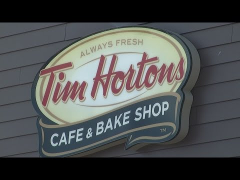Burger King plans expansion of Tim Hortons