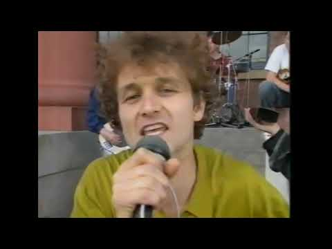 James - How Was It For You - Bob's Christmas Rave Granada TV 1990 mp3
