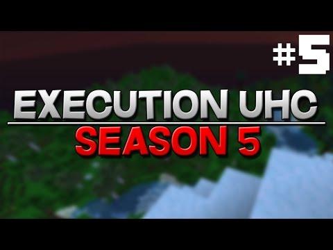 Execution UHC - S5E5 - Text Karaoke