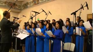 CD-Anaheim - Ave Maria Mẫu Tâm